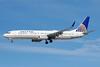 United Airlines Boeing 737-924 ER WL N69819 (msn 43533) LAS (Bruce Drum). Image: 103860.