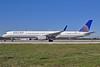 United Airlines Boeing 757-33N WL N57869 (msn 32593) FLL (Tony Storck). Image: 907443.