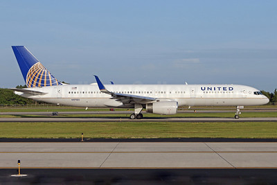 New Aviation Partners winglets for the 757