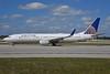 United Airlines Boeing 737-924 ER SSWL N37465 (msn 36599) FLL (Bruce Drum). Image: 104494.