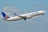 United Airlines Boeing 737-924 ER SSWL N38459 (msn 37206) FLL (Jay Selman). Image: 403010.
