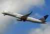 United Airlines Boeing 757-224 WL N17139 (msn 30352) LHR (SPA). Image: 939157.