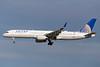 United Airlines Boeing 757-224 WL N33132 (msn 29281) ARN (Stefan Sjogren). Image: 938075.