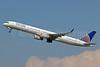 United Airlines Boeing 757-33N WL N57869 (msn 32593) LAX (Michael B. Ing). Image: 906391.
