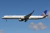 United Airlines Boeing 757-33N WL N75861 (msn 32585) LAX (Michael B. Ing). Image: 912050.