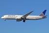 United Airlines Boeing 787-9 Dreamliner N26970 (msn 60146) LAX (Michael B. Ing). Image: 940538.