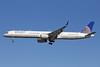 United Airlines Boeing 757-33N WL N57868 (msn 32590) LAX (Michael B. Ing). Image: 911662.