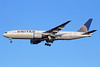 United Airlines Boeing 777-222 ER N222UA (msn 30553) NRT (Michael B. Ing). Image: 936603.