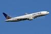 United Airlines Boeing 777-224 ER N78004 (msn 27580) LHR (SPA). Image: 924674.