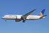 United Airlines Boeing 787-8 Dreamliner N20904 (msn 34824) LAX (Michael B. Ing). Image: 911414.