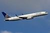 United Airlines Boeing 757-224 WL N12114 (msn 27556) LHR (SPA). Image: 939156.