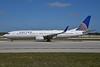 United Airlines Boeing 737-924 ER SSWL N37413 (msn 31664) FLL (Bruce Drum). Image: 104493.