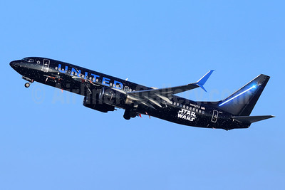 """2019 """"Star Wars - The Rise of Skywalker"""" special livery"""