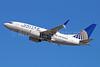 United Airlines Boeing 737-724 SSWL N13716 (msn 28787) SJC (Michael B. Ing). Image: 930155.