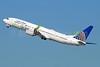 United Airlines Boeing 737-924 ER SSWL N75432 (msn 32835) (Eco-Skies) LAX (Michael B. Ing). Image: 936595.