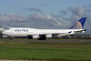 United Airlines Boeing 747-422 N119UA (msn 28812) LHR (Antony J. Best). Image: 906873.