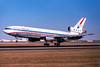 United Airlines McDonnell Douglas DC-10-10 N1817U (msn 46616) DEN (John B. Hayes). Image: