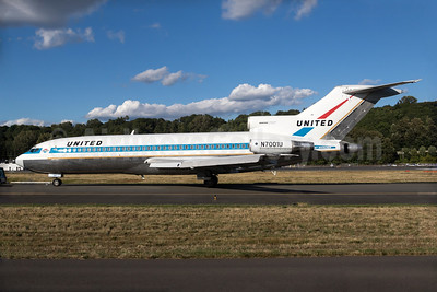 Delivered October 6, 1964, now preserved at Boeing Field