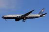 United Airlines Boeing 777-222 ER N208UA (msn 30214) IAD (Brian McDonough). Image: 906180.