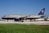 United Airlines Airbus A320-232 N421UA (msn 500) MIA (Bruce Drum). Image: 103279.