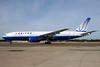 United Airlines Boeing 777-222 ER N787UA (msn 26939) SEA (Bruce Drum). Image: 101935.