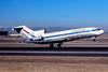 United Airlines Boeing 727-22 N7085U (msn 19149) DEN (John B. Hayes). Image: 940540.