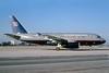 United Airlines Airbus A319-131 N826UA (msn 989) MIA (Bruce Drum). Image: 103278.