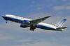 United Airlines Boeing 777-222 ER N785UA (msn 26954) LHR (SPA). Image: 936459.