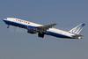 United Airlines Boeing 777-222 ER N784UA (msn 26951) LAX (Michael B. Ing). Image: 908001.