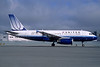 United Airlines Airbus A319-131 N804UA (msn 759) (Christian Volpati Collection). Image: 936461.