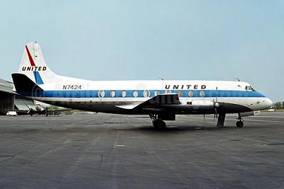 Delivered on June 1, 1961