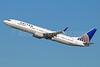 United Airlines Boeing 737-924 ER SSWL N68842 (msn 42183) LAX (Michael B. Ing). Image: 931109.