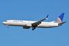United Airlines Boeing 737-924 ER SSWL N34460 (msn 37200) LAX (Jay Selman). Image: 402926.
