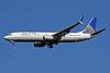 United Airlines Boeing 737-924 ER SSWL N77431 (msn 32833) IAD (Brian McDonough). Image: 928967.