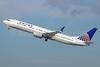 United Airlines Boeing 737-924 ER SSWL N68836 (msn 60088) LAX (Michael B. Ing). Image: 925417.