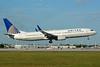 United Airlines Boeing 737-924 ER WL N27421 (msn 37094) MIA (Jay Selman). Image: 402872.
