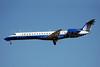 United Express-Chautauqua Airlines Embraer ERJ 145LR (EMB-145LR) N290SK (msn 145474) IAD (Bruce Drum). Image: 100840.