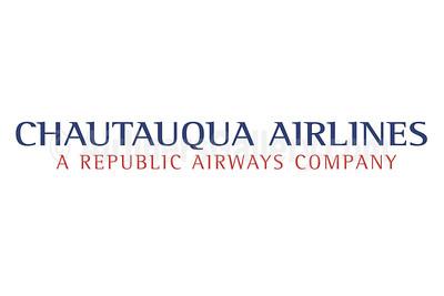 1. Chautauqua Airlines logo
