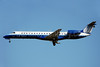 United Express-Chautauqua Airlines Embraer ERJ 145LR (EMB-145LR) N292SK (msn 145488) IAD (Bruce Drum). Image: 100841.