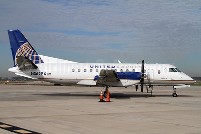 United Express (Colgan Air 2nd)