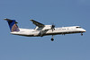 United Express-Colgan Air (2nd) Bombardier DHC-8-402 (Q400) N380NG (msn 4380) IAD (Brian McDonough). Image: 907486.