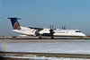 United Express-Colgan Air (2nd) Bombardier DHC-8-402 (Q400) N208WQ (msn 4208) YYZ (TMK Photography). Image: 907485.