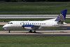United Express-Colgan Air (2nd) SAAB 340B N350CJ (msn 350) IAD (Brian McDonough). Image: 908466.