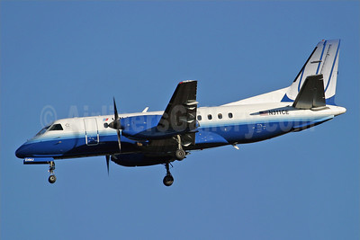 United Express-Colgan Air (2nd) SAAB 340B N311CE (msn 214) IAD (Blendi Qatipi). Image:  943222.