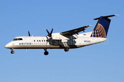 Airline Color Scheme - Introduced 2010 (Continental 1991)