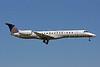 United Express-ExpressJet Airlines Embraer ERJ 145LR (EMB-145LR) N13949 (msn 145057) DCA (Brian McDonough). Image: 906356.