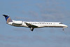 United Express-ExpressJet Airlines Embraer ERJ 145LR (EMB-145LR) N12921 (msn 145354) YYZ (Keith Burton). Image: 910918.