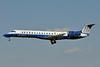United Express-ExpressJet Airlines Embraer ERJ 145LR (EMB-145LR) N17560 (msn 145605) BWI (Tony Storck). Image: 909339.
