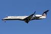 United Express-ExpressJet Airlines Embraer ERJ 145XR (EMB-145XR) N11194 (msn 145940) IAD (Brian McDonough). Image: 907694.