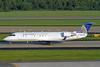 United Express-ExpressJet Airlines Bombardier CRJ200 (CL-600-2B19) N835AS (msn 7258) IAD (Brian McDonough). Image: 921057.